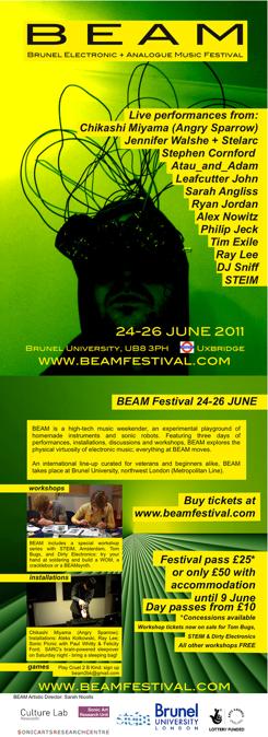 BeamFestival